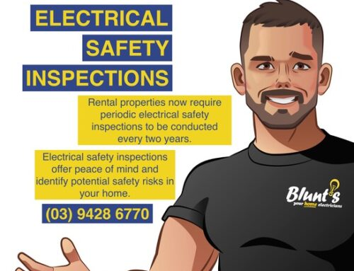 Electrical Safety Inspections – Periodic Verification